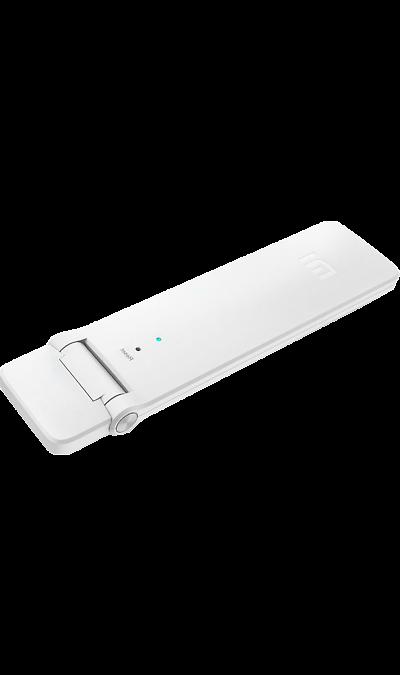 Wi-Fi усилитель сигнала (репитер) Xiaomi Mi Wi-Fi Amplifier 2 Тарко аксессуары для интернета